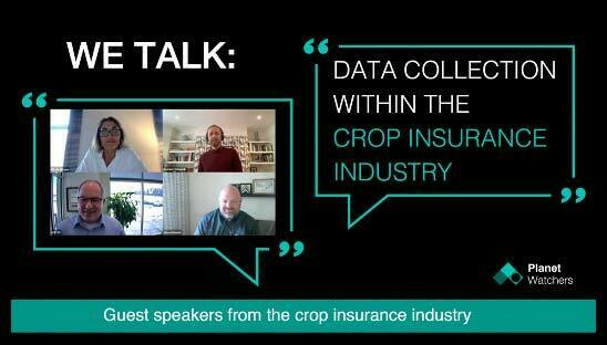 Crop Industry Data Collection